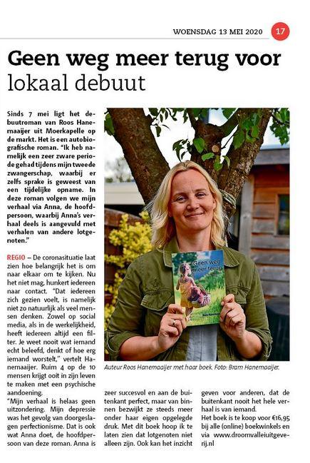 Media Roos Hanemaaijer