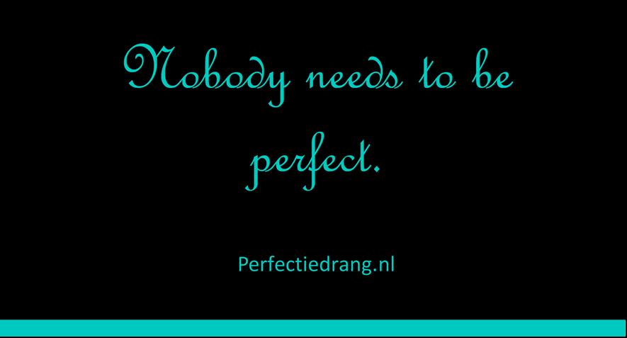 quote 4 perfectiedrang.nl